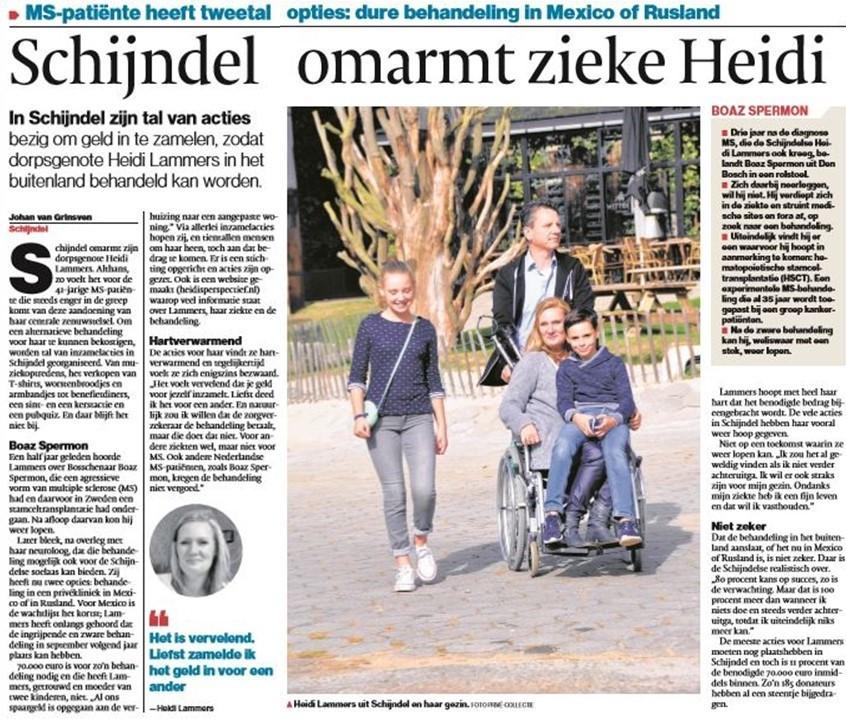 Bd Heidi 29112016 T