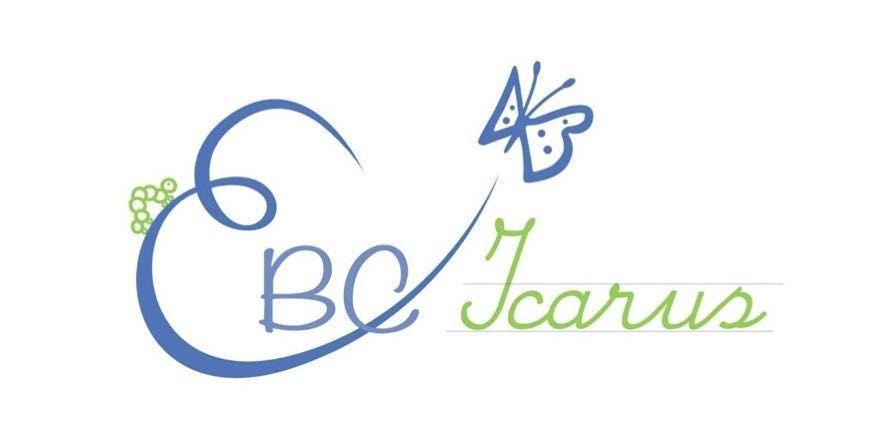 Ebc Icarus Logo