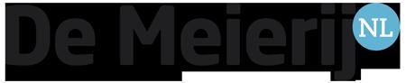Meierij Logo